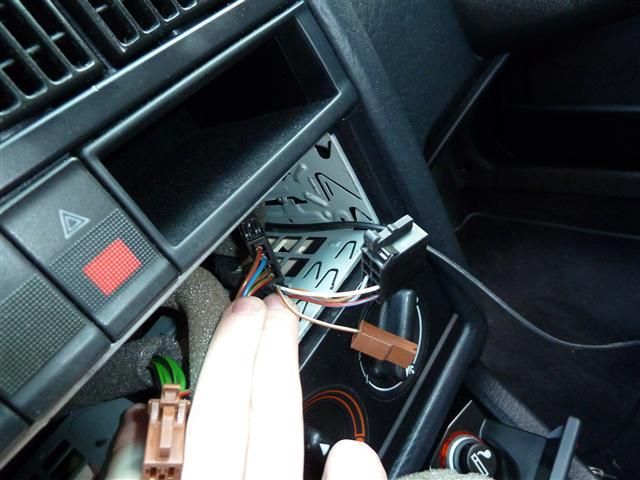 Found This Little Wire Earlier When Changing Stereos In My New 80 What Is It: Audi 80 Stereo Wiring At Johnprice.co