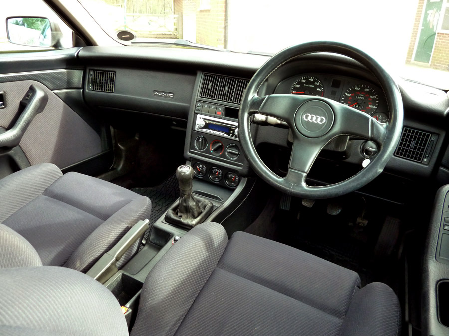 My Audi 80's.. - Page 1 - Readers' Cars - PistonHeads